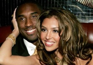 kobe bryant is divorcing his wife vanessa