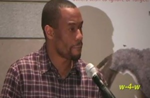 marc lamont hill speaks on Mumia Abu Jamal