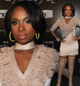 jennifer hudson keeps on losing weight