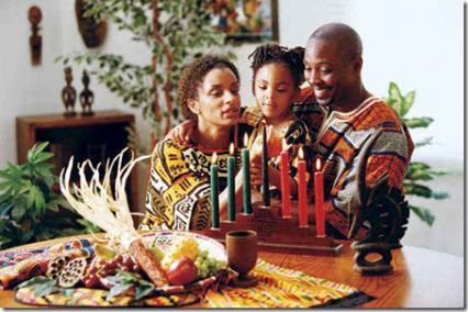 "Your Black News: Do You Agree? News One Editor Says ""Kwanzaa Is Wack"""