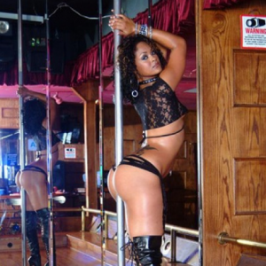 Florida Stripper Calls Police Crying 'Cause She Thought She Stole A Customer's Christmas Cash