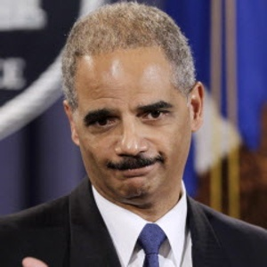 Yvette Carnell discusses Eric Holder and the race card