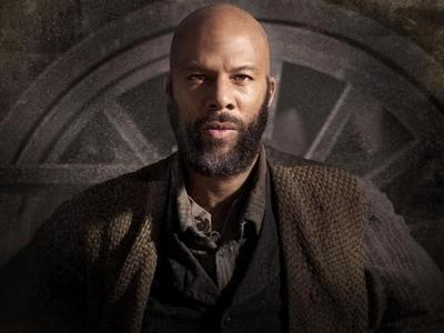 "Common's ""Hell on Wheels""Coming Back For Second Season"