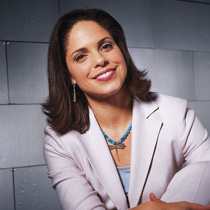 soledad Soledad OBrien Gets a New Morning Show on CNN