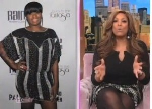 wendy williams gets nasty with fantasia