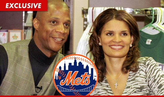 Darryl Strawberry's Ex-Wife Loses Lawsuit For Darryl's Mets Money