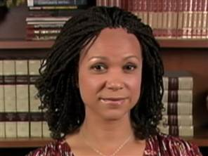 Dr. Boyce Watkins discusses Melissa Harris-Perry and MSNBC