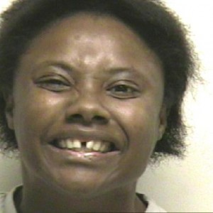 OMG: Woman Caught Shoplifting Says She Played Rudy Huxtable