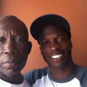 Chad Ochocinco and R&B Singer Syleena Johnson's Father Dies After Bout With Cancer