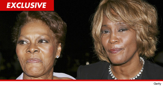 Cissy Houston And Dionne Warwick Say Whitney Seemed Fine Just Before Death