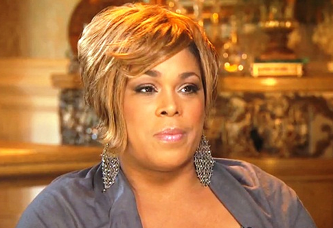 Judge Gives T-Boz's Creditors The Go Ahead To Go After Her Assets
