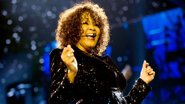 Whitney Houston's  'Sparkle' Performance 'Would Have Been a Big, Big Comeback,' Says Executive Producer