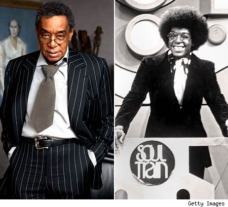 Don Cornelius from Soul Train dies at the age of 75 in apparent s*****e