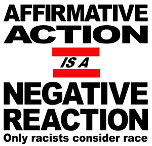 Dr. Boyce:  Why You Black People No Longer Need Affirmative Action