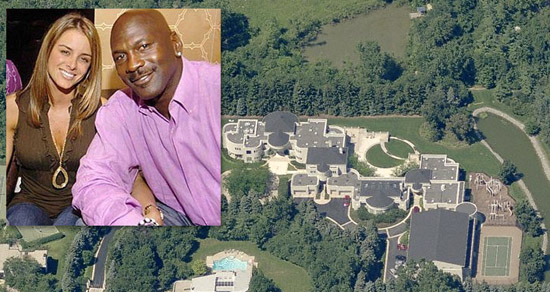 Michael Jordan Puts Home On The Market For 29 Million Your Black