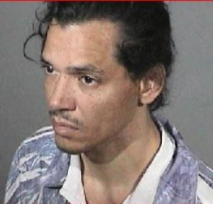 El DeBarge Arrested: Charged with Possession With Possession For Sale of Narcotics