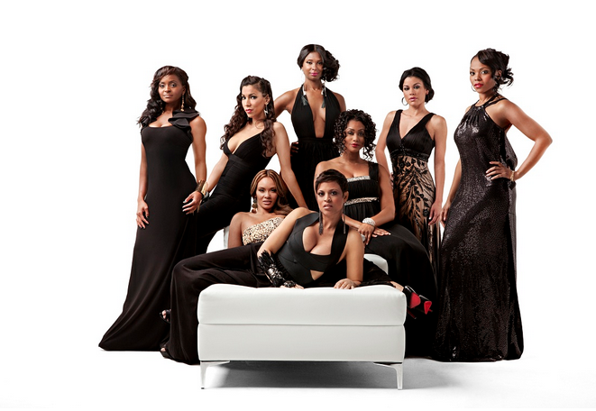 """Basketball Wives"" Gets Cut By Major Sponsor"