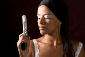 Black women are the fastest-growing demographic group in state of Texas seeking concealed handgun licenses
