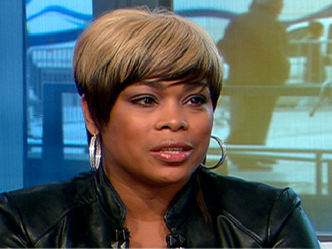 Awesome Tlcs T Boz Has No Love For Nicki Minaj Your Black World Hairstyle Inspiration Daily Dogsangcom