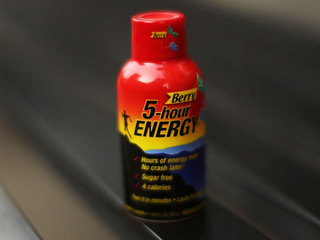 energy drink take off