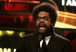 Dr. Cornel West referred to President Obama as a coward for not standing up for African american children affected by gun violence.