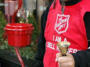 5 Ways To Give Back This Holiday Season