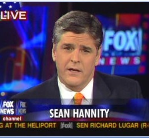 Am I Addicted to 'Sean Hannity'