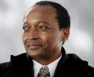 Patrice Motsepe is the first African to join the Giving Pledge alongside the majority American billionaires.