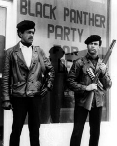 Co-founder of the Black Panther Party, Bobby Seale, is launching a historical film about the organization titled