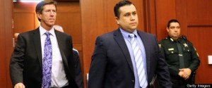 Request Denied To Delay George Zimmerman Trial In Trayvon Martin Shooting