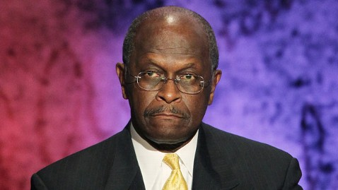 During an appearance on The O'Reilly Factor, failed presidential candidate and Fox News contributor Herman Cain threw fresh meat to ... - Herman-Cain2