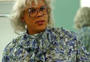 Orland Jones is slated to replace Tyler Perry as Madea