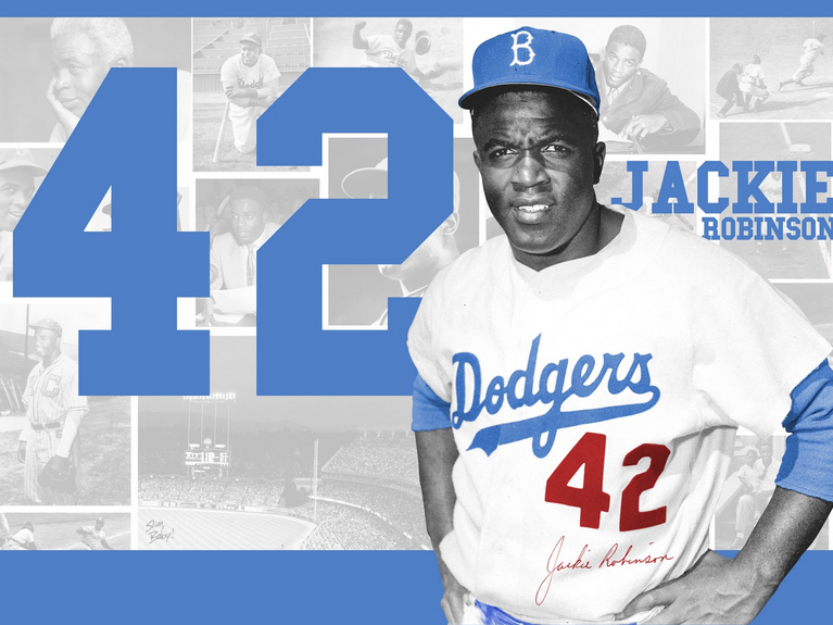 Beyond Baseball - Jackie Robinson Day