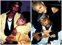 Tupac Did Ballet? Jada Reminisces about Her Old friend on Instagram