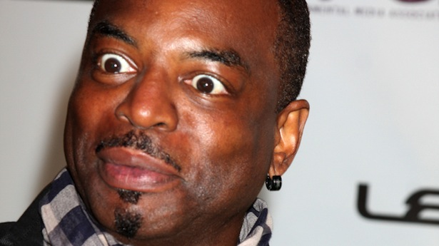 levar burton speaking german