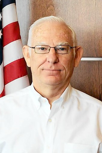 Williamson County State's Attorney Charles Garnati