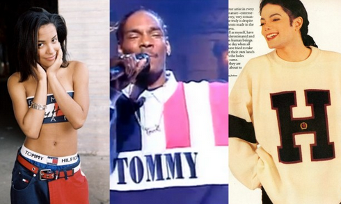 good service wholesale dealer popular stores Tommy Hilfiger Says Hip-Hop Took Brand Away From Its Roots ...