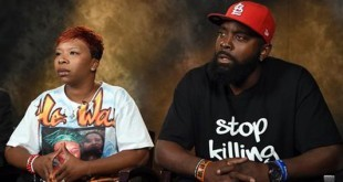 Lesley-McSpadden-and-Michael-Brown-Sr.-discuss-the-death-of-their-son-Michael-Brown-Jr-www.naturallymoi.com_