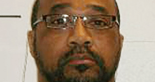 Andre Cole is the theird person to be executed in Missouri www.yourblackworld.net