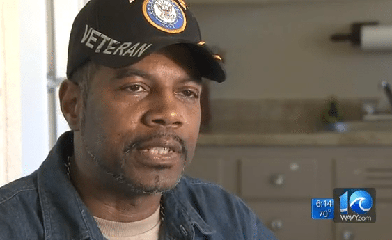 Black Shipyard Employees Allegedly Called