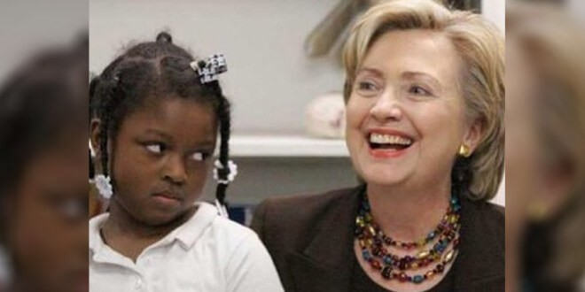 hillary black vote featured image