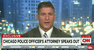 Laquan McDonald attorney