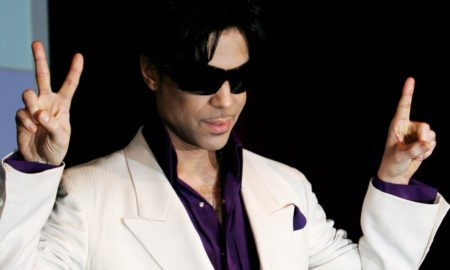 FILE - 21 APRIL 2016: Musician Prince has reportedly Died at 57 on April 21, 2016. LONDON - MAY 08:  Prince announces his '21 Nights in London' gigs at a press conference at the Hospital on May 8, 2007 in London, England.  The pop superstar will perform his greatest hits for the very last time with his opening nights at the O2 Arena commencing August 1 in London. (Photo by Claire Greenway/Getty Images) ORG XMIT: 543793205