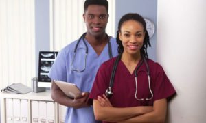 African-American-medical-professionals