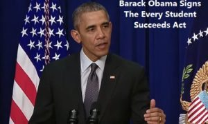 Barack-Obama-Signs-The-Every-Student-Succeeds-Act