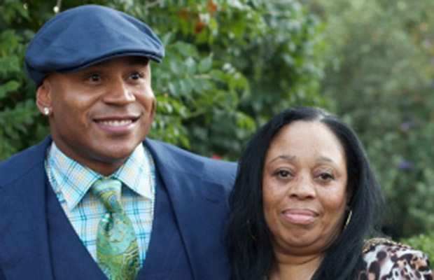 ll cool j reveals how his mother kept him grounded your black world