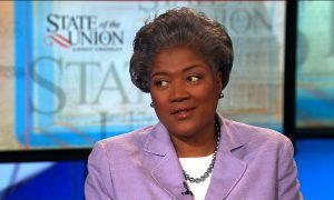 Donna Brazile on State of the Union
