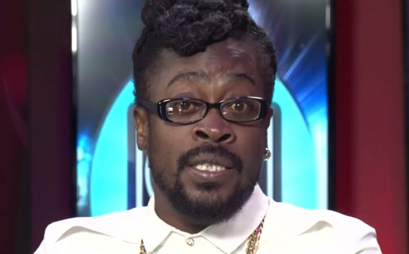 9a7ae33c1e9 Dancehall Sensation Beenie Man Contracts The Zika Virus - Your Black ...