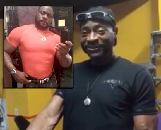 Image result for eddie long health