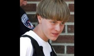 Charleston Church Shooter Dylann Roof Beaten In Jail Shower